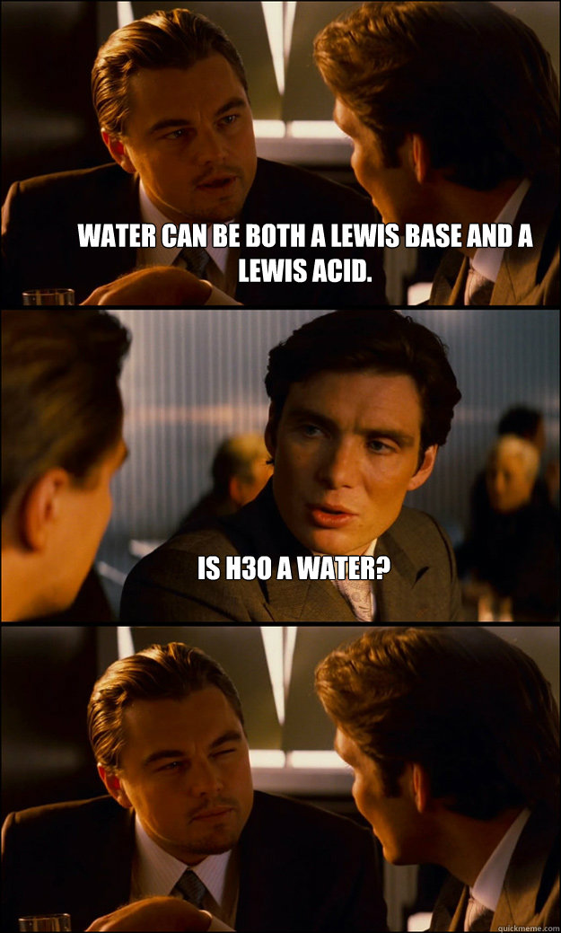 Leo acidbase